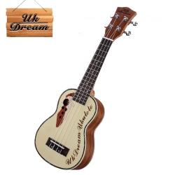 深圳ukulele乌克丽丽